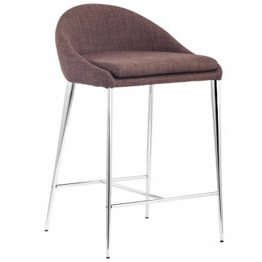 jcpenney.com | Zuo Modern Reykjavik 2-pc. Bar Stool