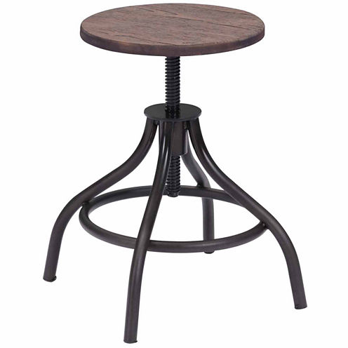 Zuo Modern Plato Bar Stool