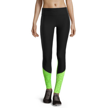 jcpenney.com | Xersion Solid Jersey Leggings Talls