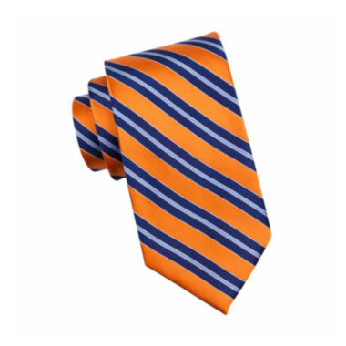 jcpenney.com | Stafford® Bliss Striped Tie–Extra Long