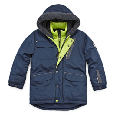 jcpenney.com | Big Chill Expedition Jacket - Preschool Boys 4-7