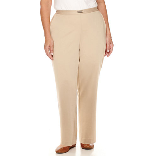 Alfred Dunner® Madison Park Pants - Plus