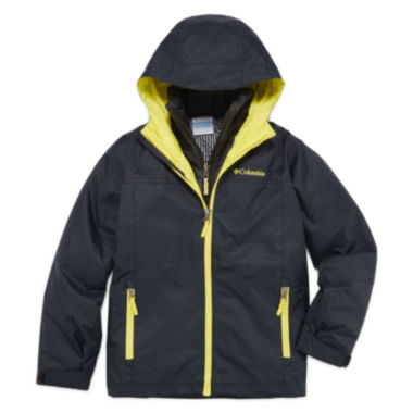 jcpenney.com | Columbia A-Bombinable Jacket - Boys