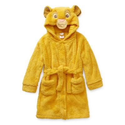 New Baby Boys Girls Disney Lion King Clothes Simba Character 4 Piece Starter Set