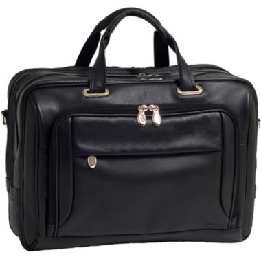 jcpenney.com | McKlein West Loop Expandable Briefcase