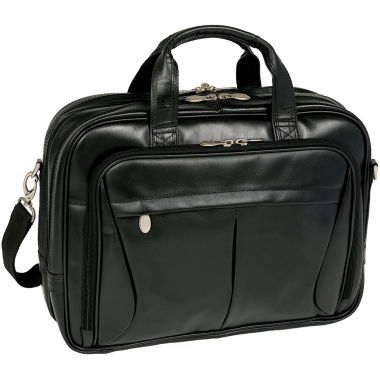 jcpenney.com | McKlein Pearson Leather Briefcase
