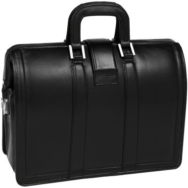 jcpenney.com | McKlein Morgan Expandable Laptop Briefcase