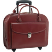 McKlein Granville Laptop Case