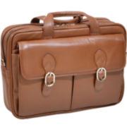 McKlein Hyde Park Laptop Case
