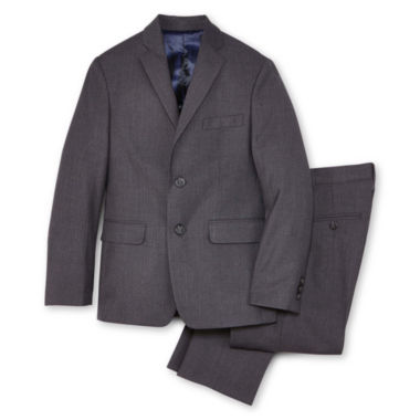 jcpenney.com | IZOD® Herringbone Jacket & Pants - Boys 8-20