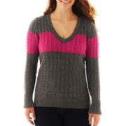 Arizona V-Neck Sweater
