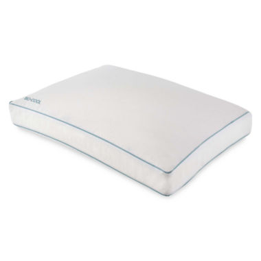 jcpenney.com | Isotonic® Iso-Cool® Side-Sleeper Memory Foam Pillow