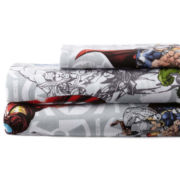 Marvel® Avengers® Sheet Set