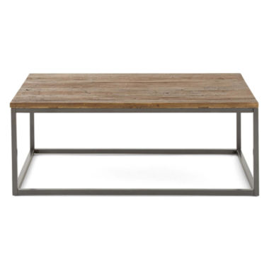 jcpenney.com | Elm Rectangular Coffee Table