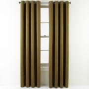 Studio™ Surf Grommet-Top Curtain Panel