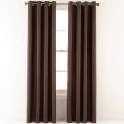 Studio™ Finley Blackout Grommet-Top Curtain Panel