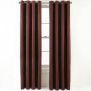 Studio™ Wings Grommet-Top Curtain Panel