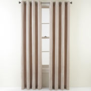 Studio™ Wings Grommet-Top Curtain Panel