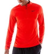 Nike® Quarter-Zip Training Top