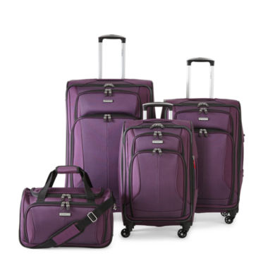 jcpenney.com | Samsonite Prevail 3.0 Luggage Collection