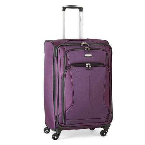 "Samsonite Prevail 3.0 25"" Spinner Luggage"