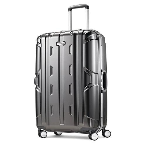 "Samsonite Cruisair DLX 26"" Hardside Spinner Luggage"