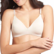 Warner's Elements of Bliss® Wireless Contour Bra - 2003