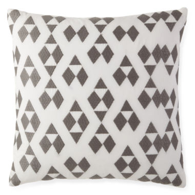jcpenney.com | Bellina Square Decorative Pillow