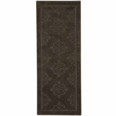 jcpenney.com | JCPenney Home™ Imperial Medallion Washable Runner Rug