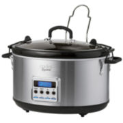 Cooks Signature 8-qt. Slow Cooker 24002