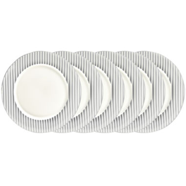 jcpenney.com | Certified International 4-pc. Dinner Plate