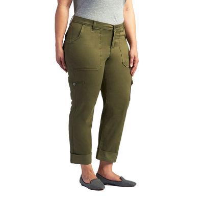 Cargo pants in modern fashion