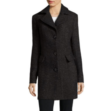 jcpenney.com | Miss Gallery® Walker Jacket - Tall