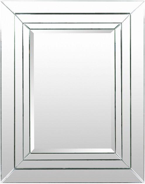 Ashanti Mirror