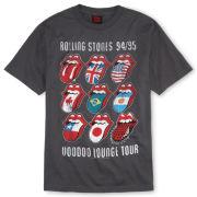 Rolling Stones Voodoo Lounge Graphic Tee