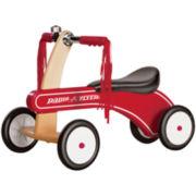 Radio Flyer® Classic Tiny Trike