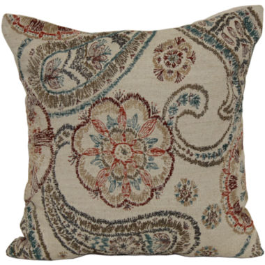 jcpenney.com | Paisley Decorative Pillow