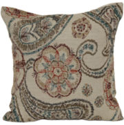 Paisley Decorative Pillow