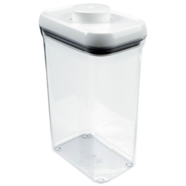 jcpenney.com | OXO Good Grips® 2.5-qt. Rectangular POP Container