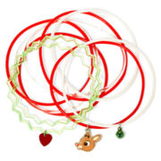 Rudolph the Reindeer 10-pc. Bracelet Set