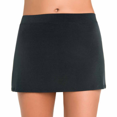 jcpenney.com | Jamaica Bay® Shaping Tricot Swim Skirt