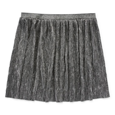 jcpenney.com | Total Girl Knit Skater Skirt - Big Kid