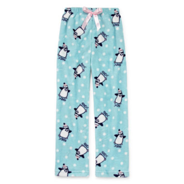 jcpenney.com | Girls Pajama Pants-Big Kid