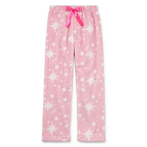 Pajama Pants-Big Kid Girls