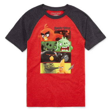 jcpenney.com | Angry Birds Graphic Tee Boys 8-20