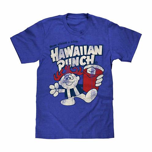 Hawaiian Punch Graphic T-Shirt