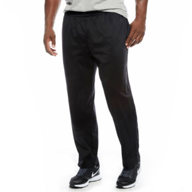 jcpenney.com | The Foundry Big & Tall Supply Co. Fleece Workout Pants