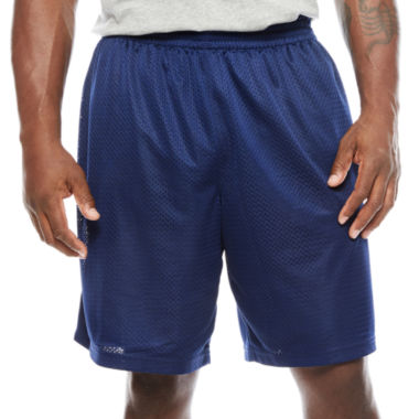 jcpenney.com | The Foundry Big & Tall Supply Co. Basic Mesh Workout Shorts Big and Tall