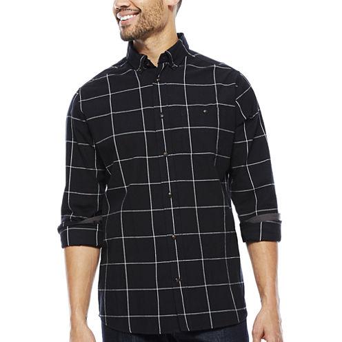 Argyle Culture Button-Front Shirt