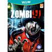 Zombiu Video Game-Wii U